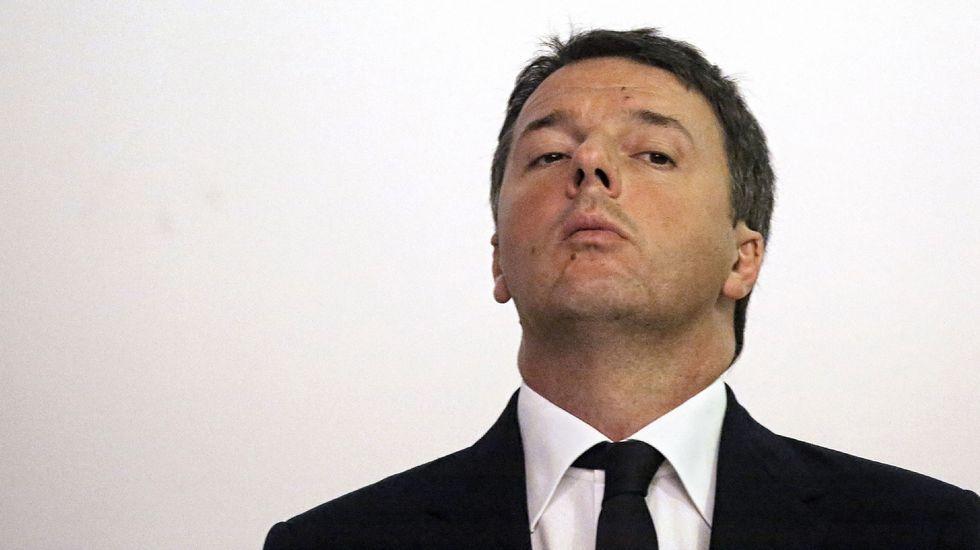 El referéndum de Italia decide el futuro de Renzi.Ramón Rovira