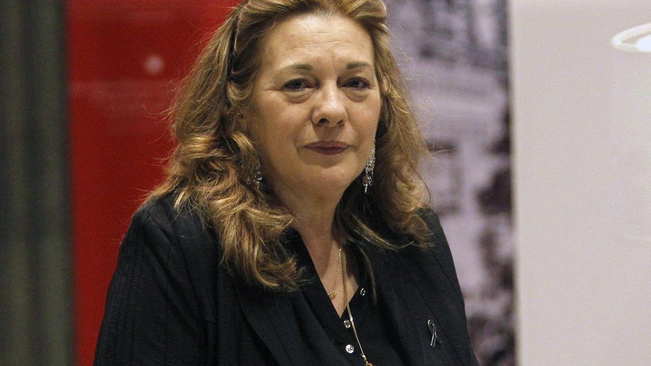 Actos en memoria de las victimas del 11-M en Madrid