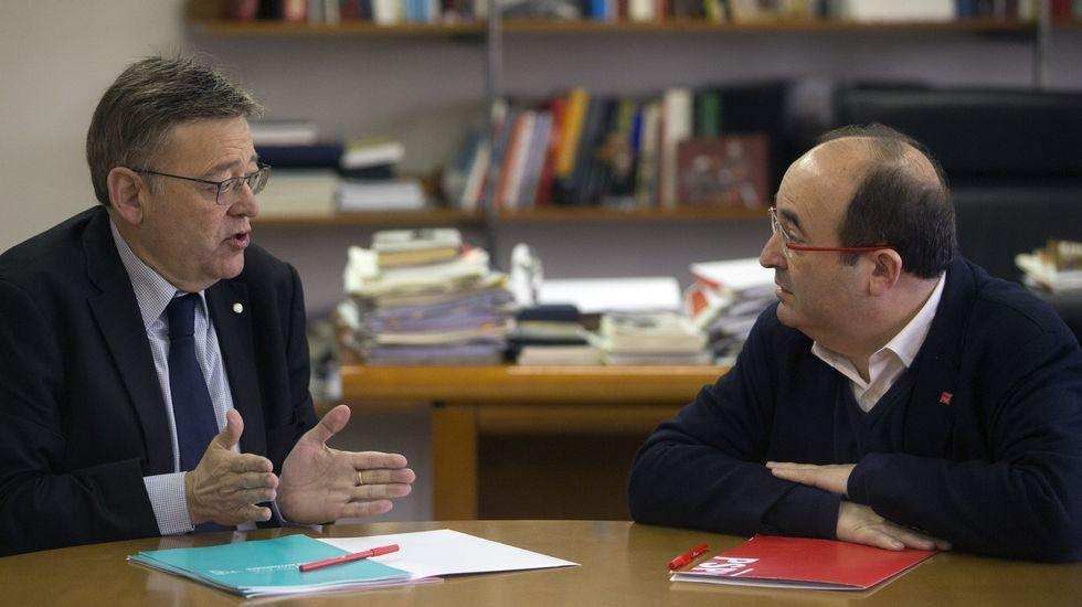 El PSOE elegirá a su nuevo líder en mayo y celebrará su congreso a mediados de junio