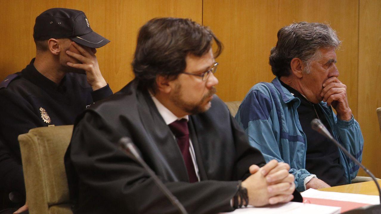 Pedro Sánchez comparece tras el Consejo Europeo.El falso cura está condenado en firme a 22 años de prisión por retener en el 2013 a la familia de Bárcenas
