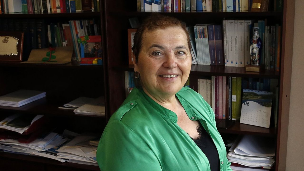 Teresa Villaverde, PP