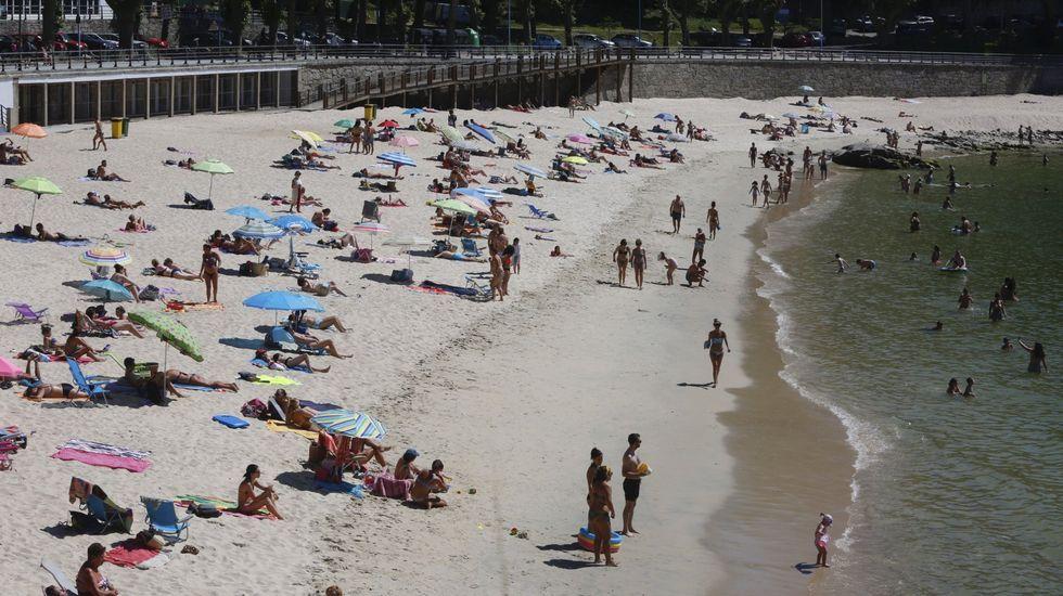 Las playas de Alejandría es uno de los destinos turísticos de Egipto