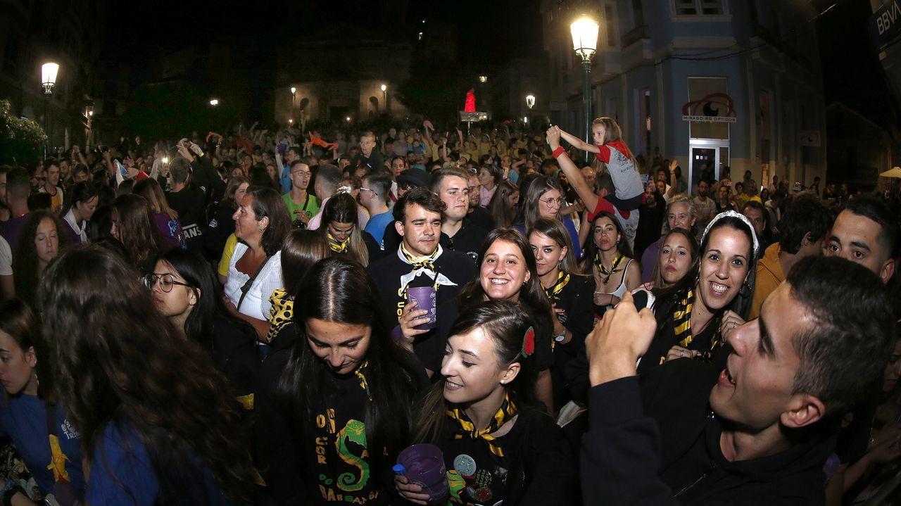 FESTA DA DORNA 2019