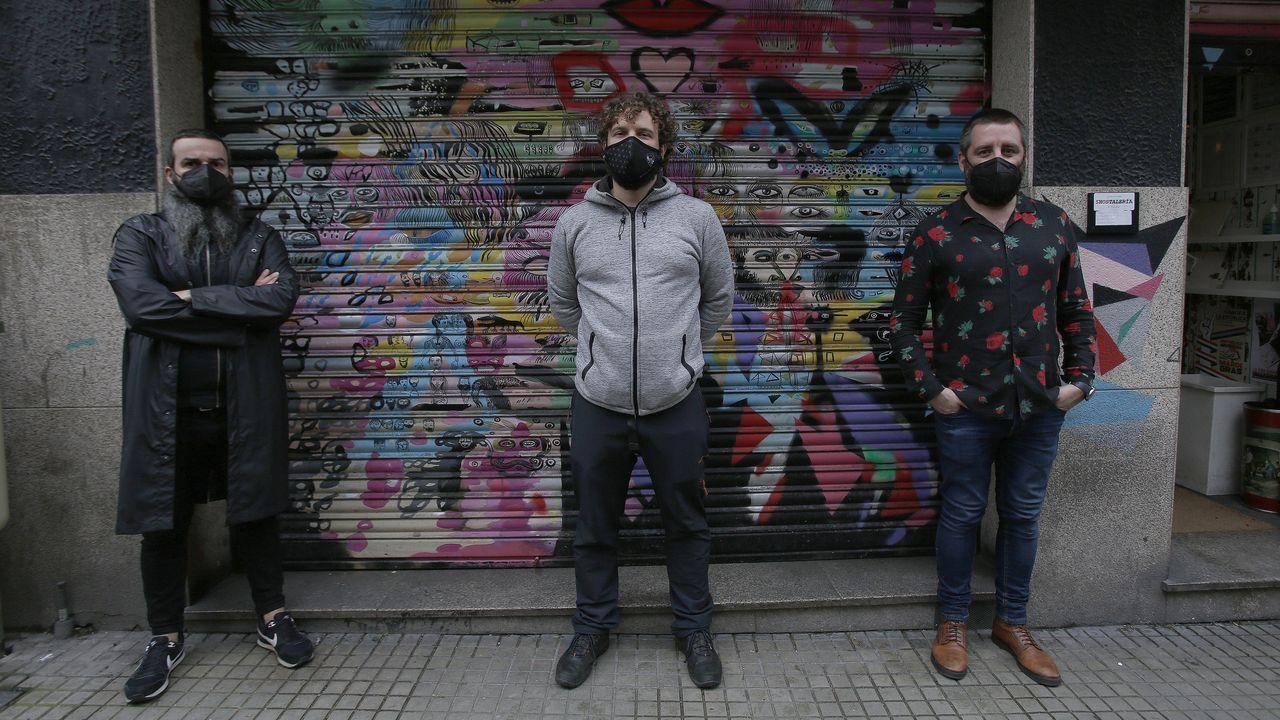 Lali Espósito, Verónica Sánchez y Yani Prado protagonizan «Sky rojo»