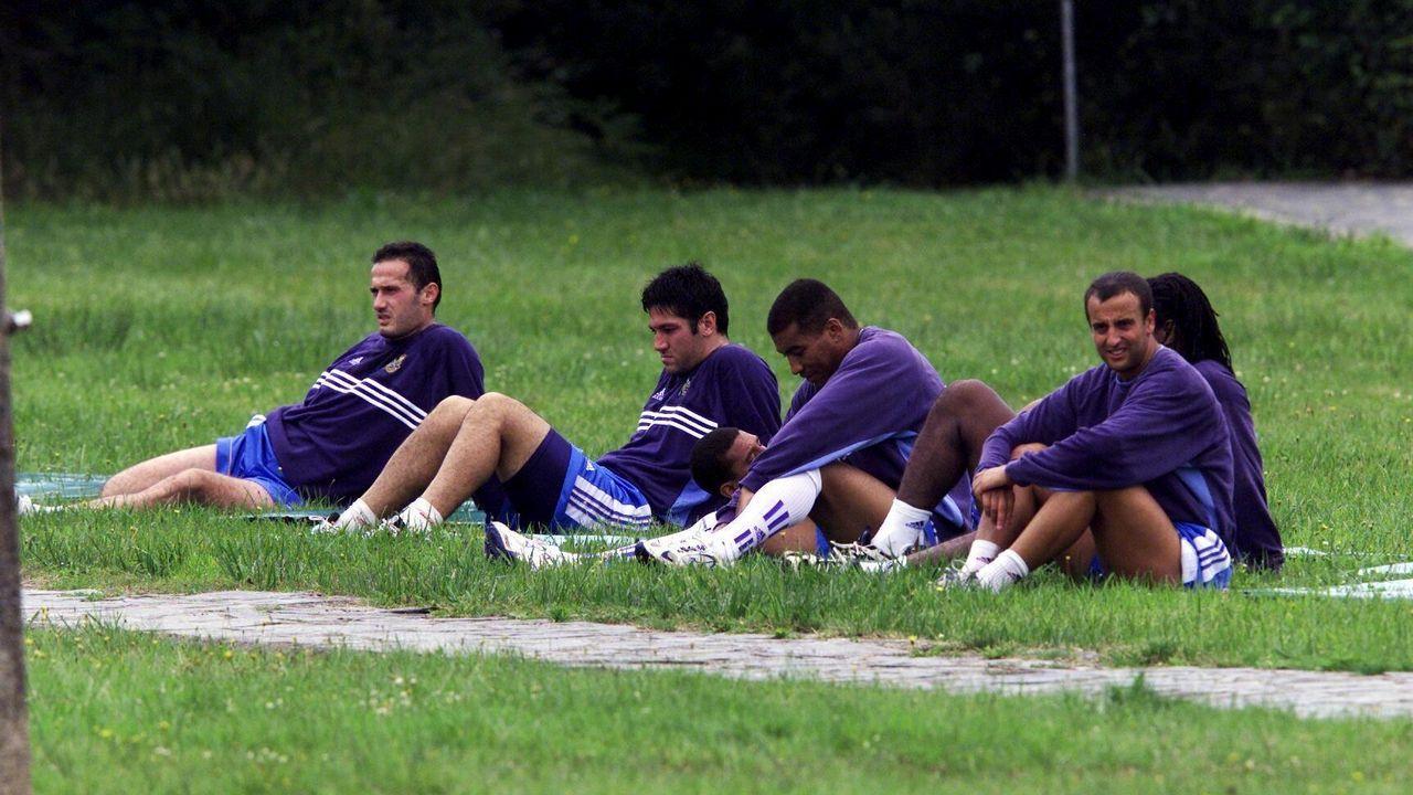Partido de Champions ante la Juventus