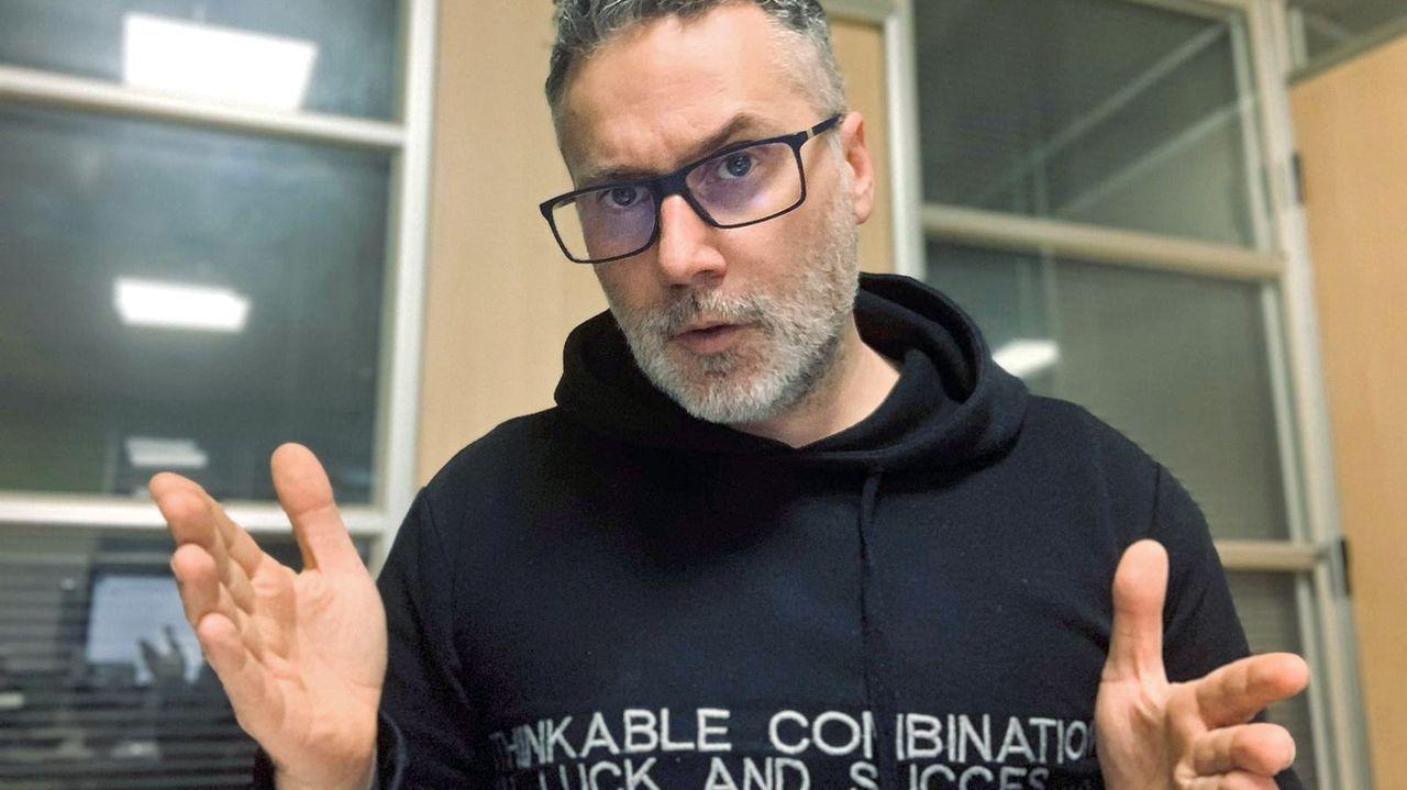Omar Abelleira, de Senmais