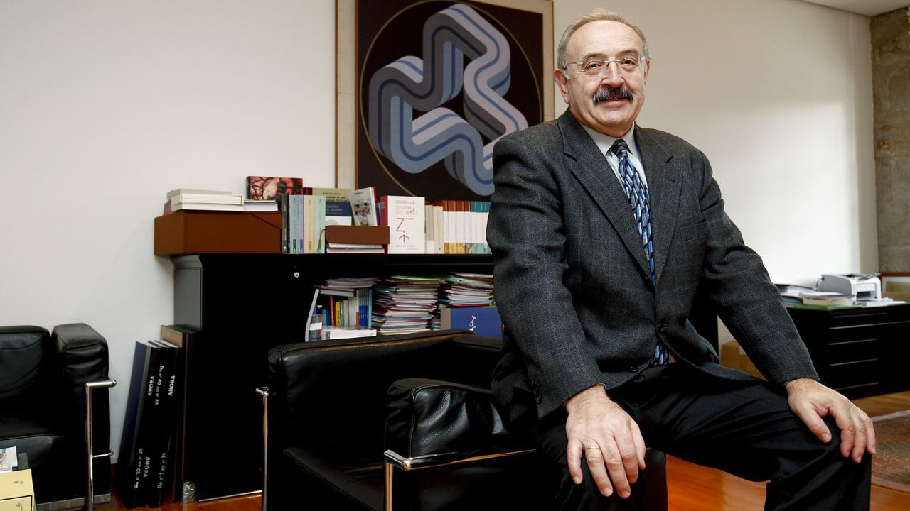 Ramón Villares Paz