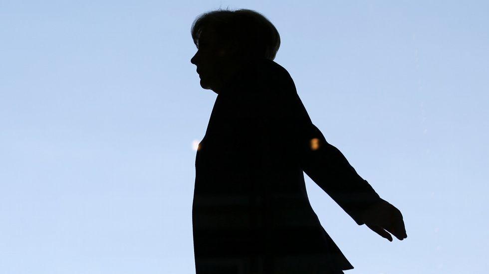 David Cameron anuncia su adiós.Jean-Claude Juncker, presidente de la Comisión Europea