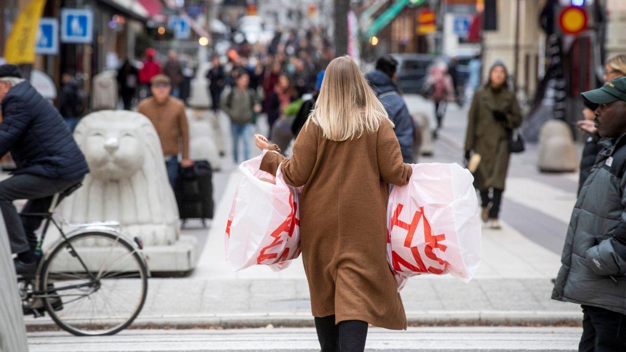 La estrategia contra la pandemia en Suecia ha sido una de las más laxas de Europa