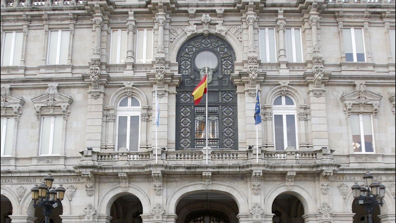 El videojuego «The Waylanders» llevará Galicia a 162 países.Agustín Fernández Mallo