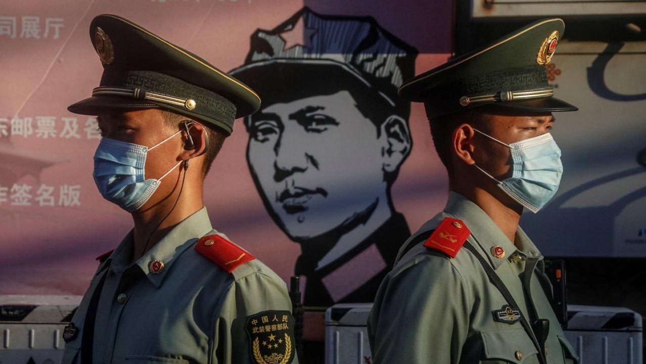 La capital china ha rebajado su nivel de alerta por el coronavirus