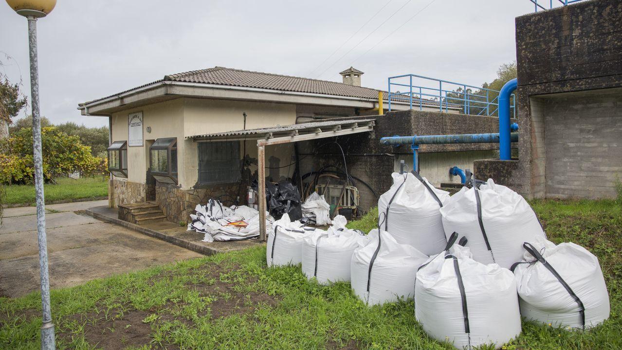 La comercialización de hidromiel de la comarca depende ahora de una patente