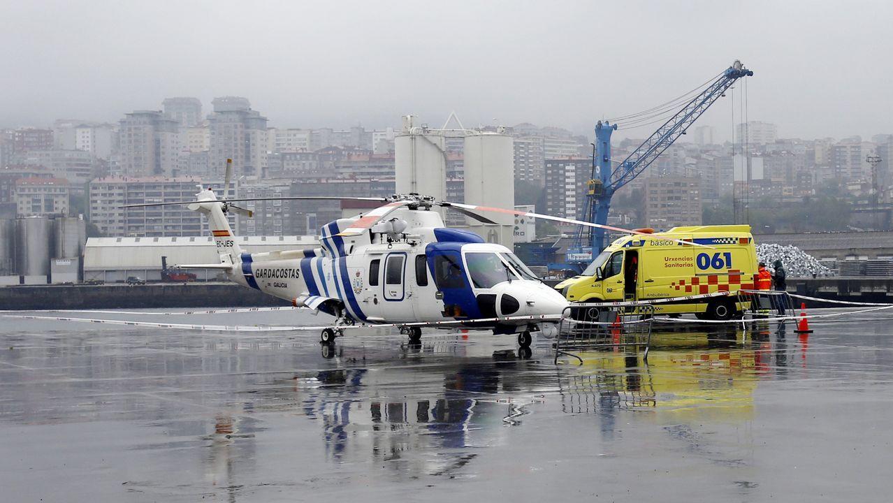 Mira en imágenes la primera jornada de la liga de salvamento deportivo.Imagen de archivo de dos pateras rescatadas por la Guardia Civil en Alicante