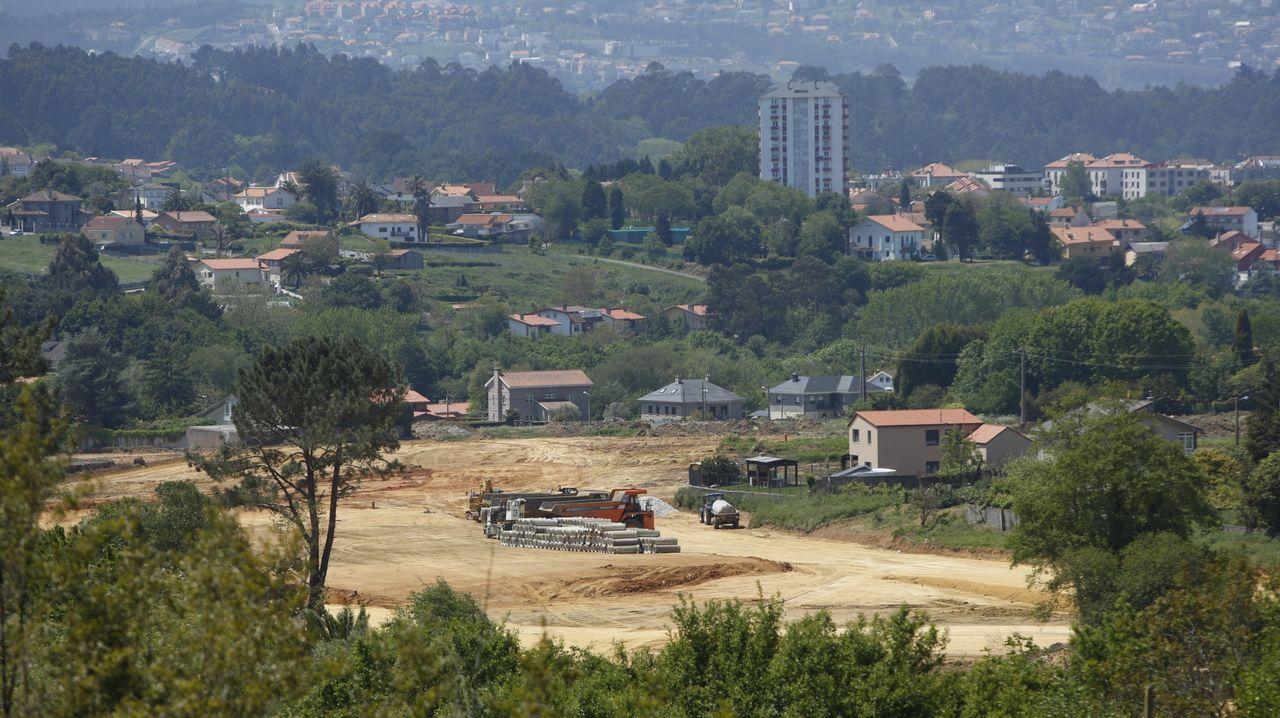 El Open La Voz de Galicia de Padel celebró suquinta edición