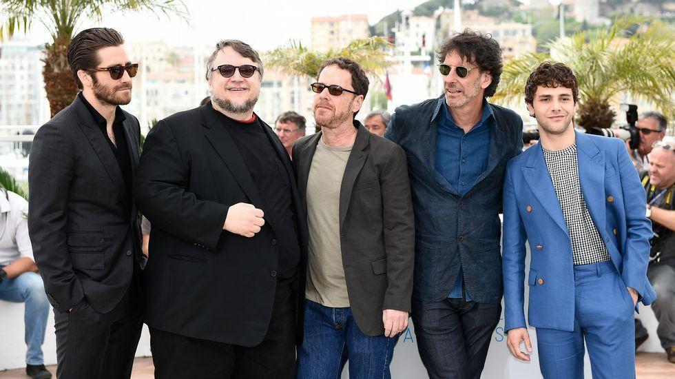 Jake Gyllenhaal, Guillermo del Toro, los hermanos y Xavier Dolan, miembros del jurado