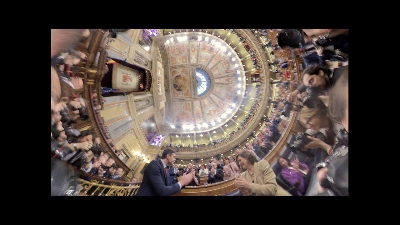Tráiler de la segunda temporada de «Luis Miguel, la serie».Pedro Almodóvar y Antonio Banderas, nominados por su trabajo en «Dolor y gloria»