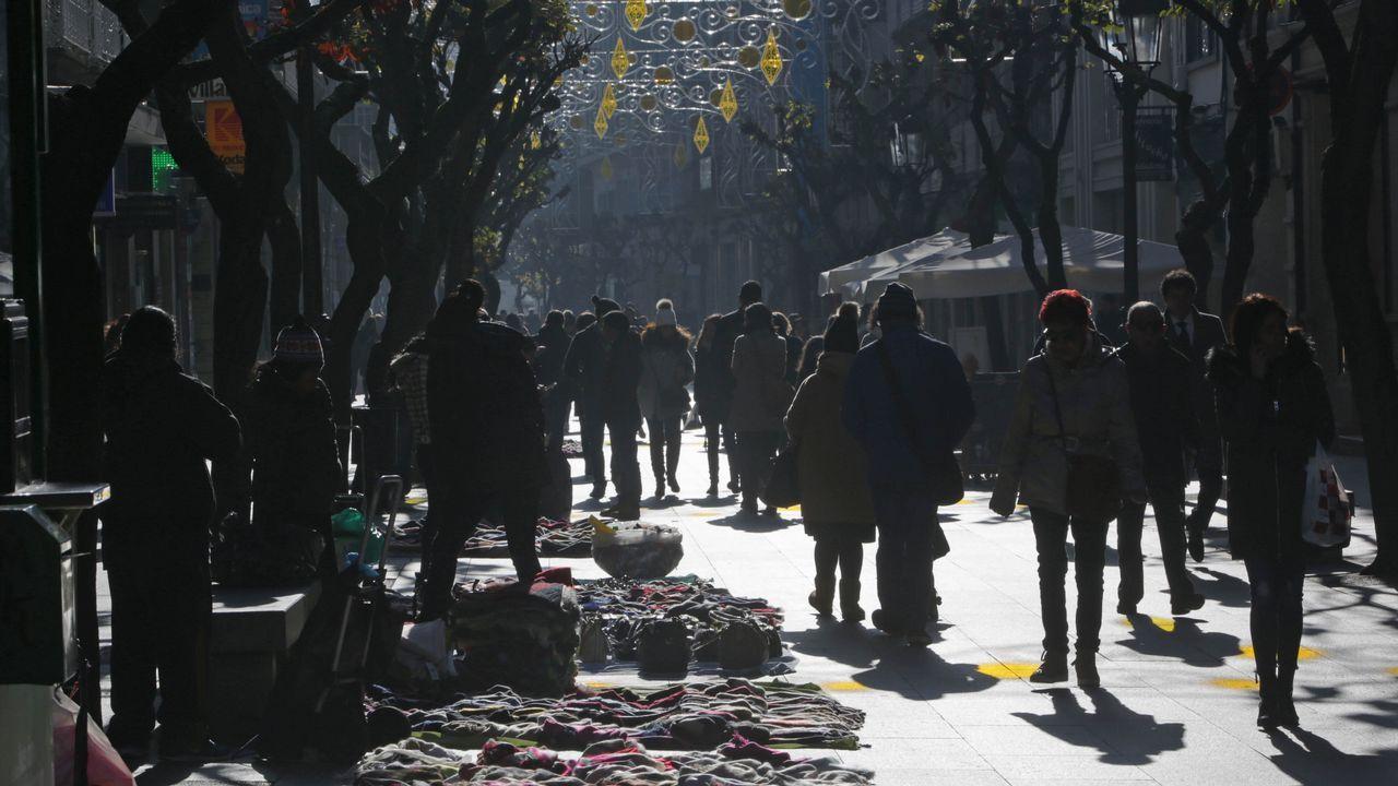Los alrededores de la principal joya turística suspenden en seguridad e higiene