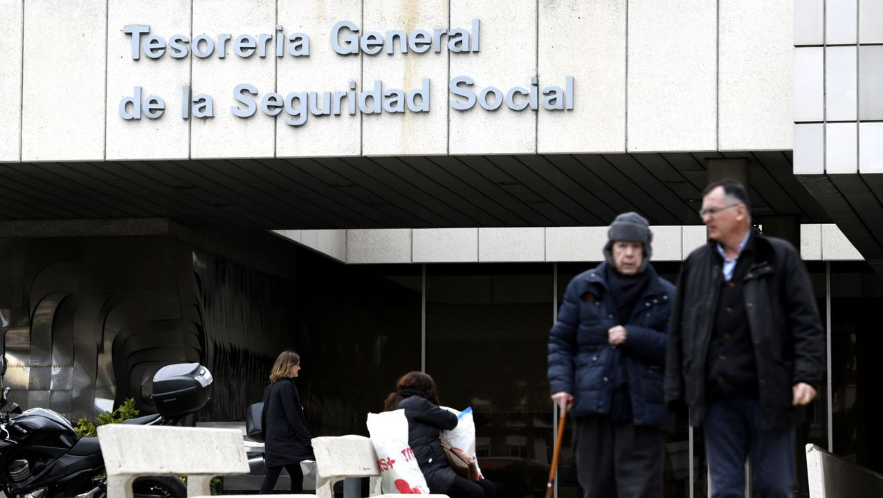 | EFE.La Seguridad Social deniega de oficio las solicitudes de tarifa plana de autónomos societarios