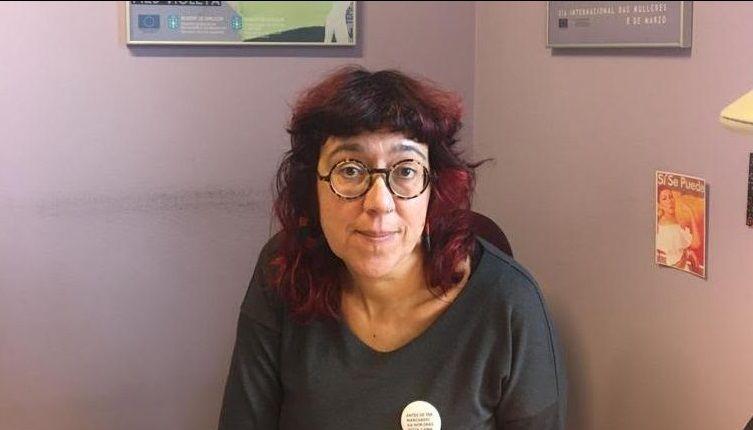 La ministra de Igualdad, Irene Montero, en una foto de archivo