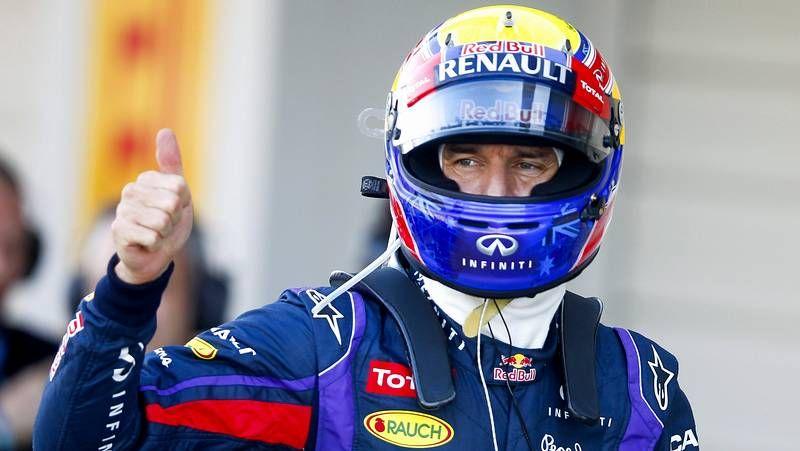 Las imágenes del Gran premio de Suzuka de Fórmula 1
