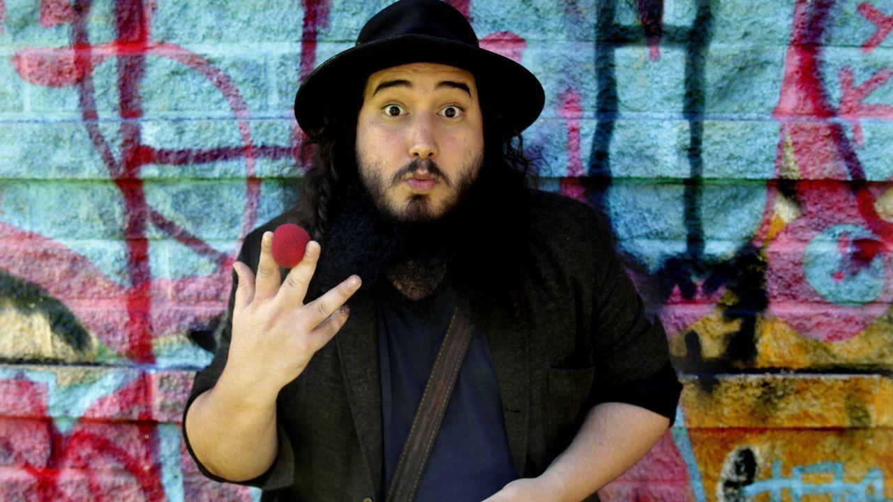 Ganadores concurso Música sen Fronteiras.Xulio Merino actuara en O Vello Cárcere