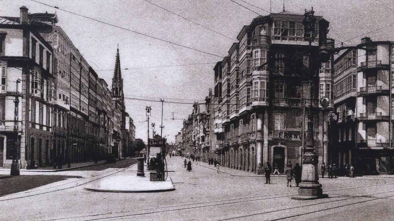 Calle Juana de Vega