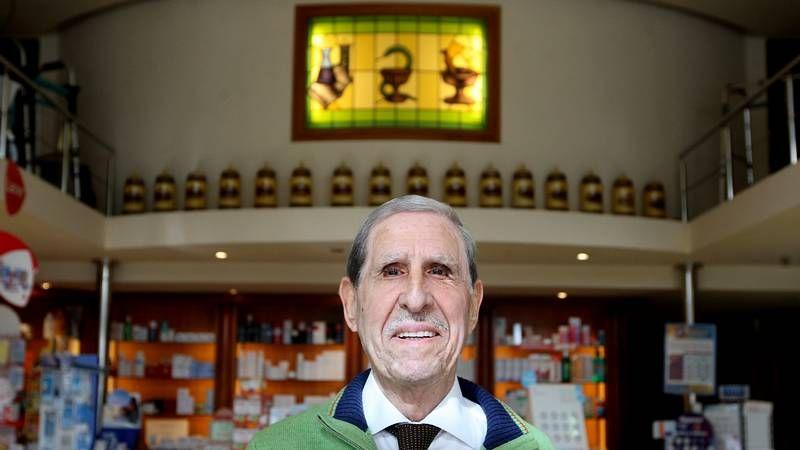 Aznar, entre los invitados al homenaje.Rafael Videla, ante el tribunal del caso Plan Cóndor el pasado día 5 de marzo.