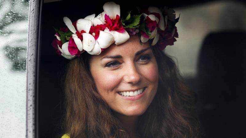 Kate Middleton y Guillermo de Inglaterra ponen fin a su gira por Asia y el Pacífico