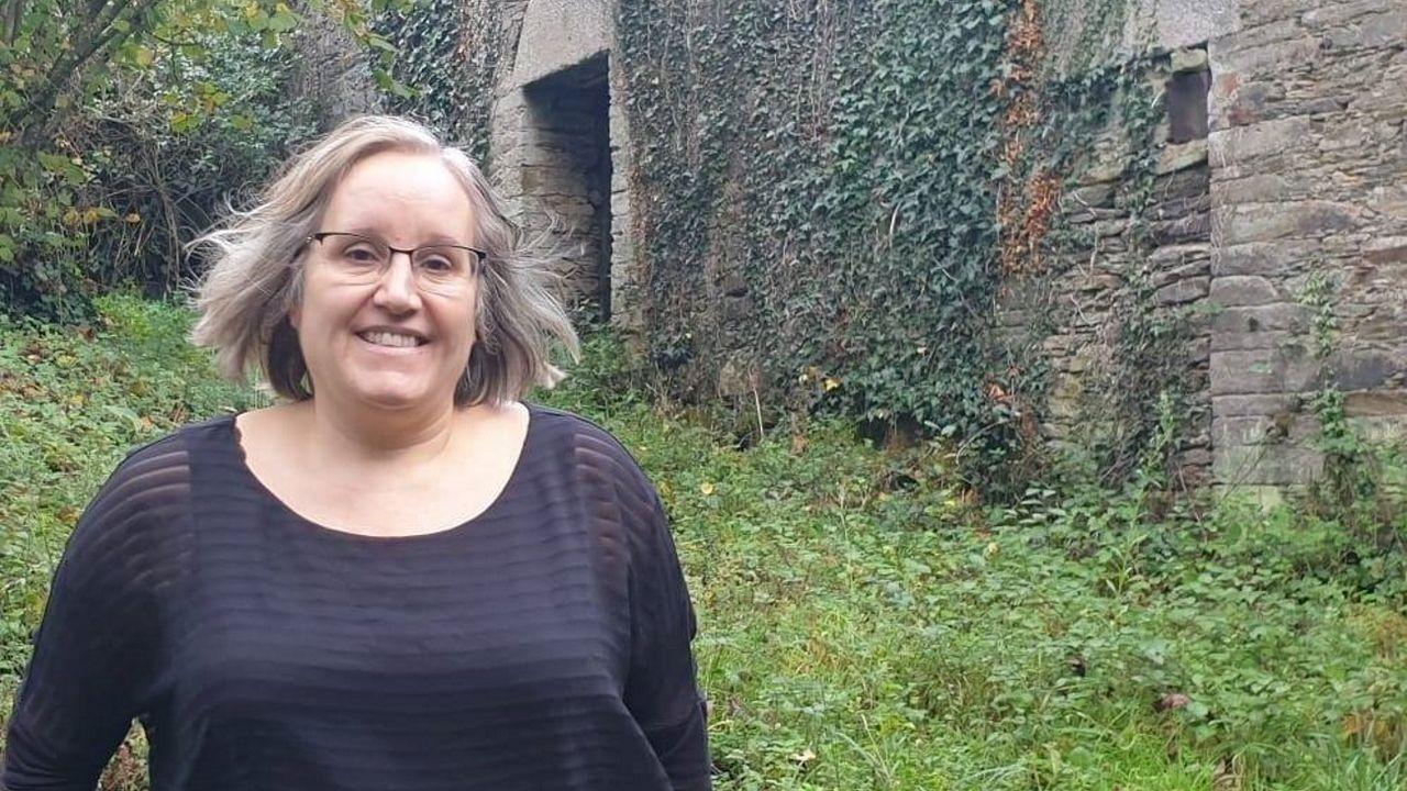 Carmen Silva dirixe o máster en Servizos Culturais da USC, que recibe solicitudes de todo o mundo