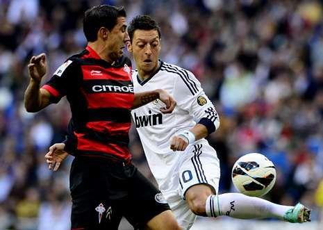 Lendoiro 2.Roberto Lago ha sido titular en siete de los ocho partido disputados.