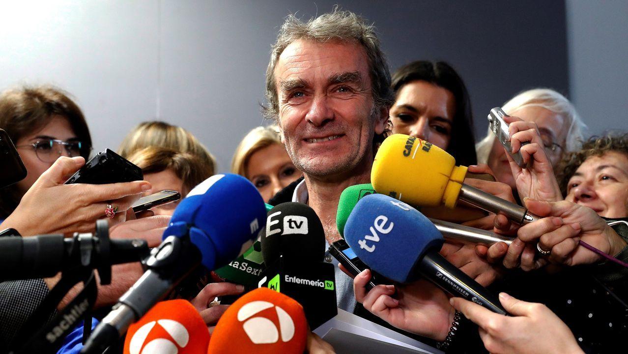 Así ha comenzado el examen.Primer permiso de Jordi Sánchez. El expresidente de la ANC, disfruta desde ayer de un permiso de 48 horas, tras cumplir más de una cuarta parte de su condena por el «procés»