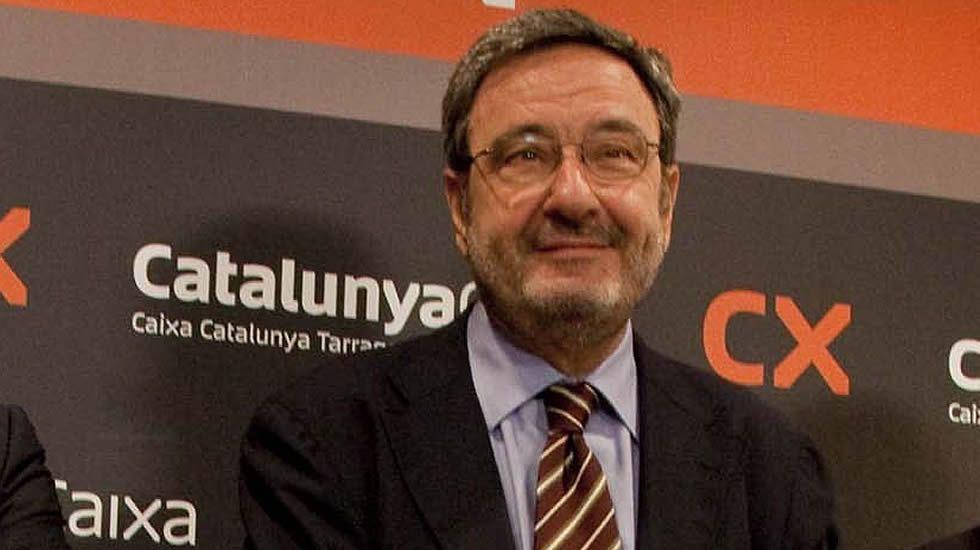 Narcís Serra, en una imagen de archivo