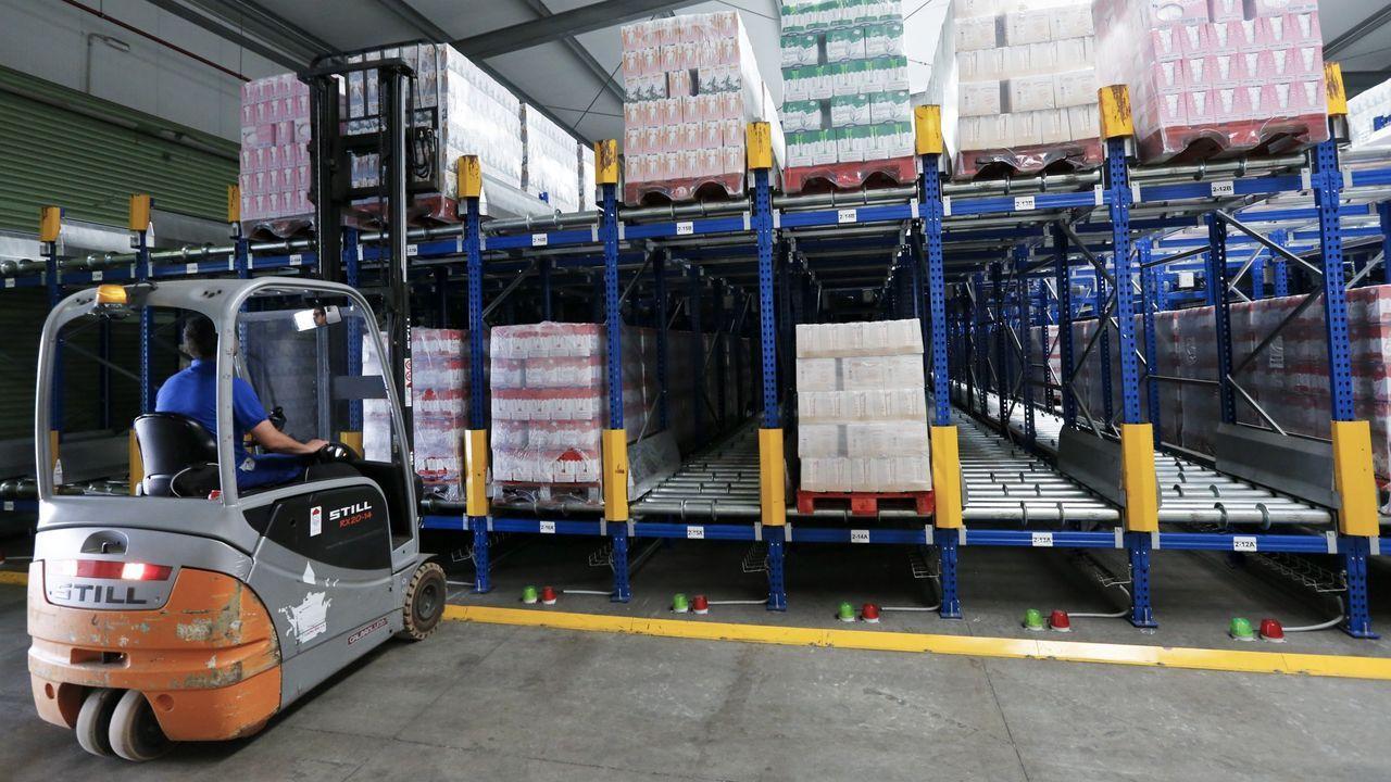 Las empresas de trabajo temporal de Lugo coinciden en que el sector alimentario es la locomotora del empleo en la zona