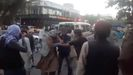 Ataque suicida en las inmediaciones del aeropuerto de Kabul