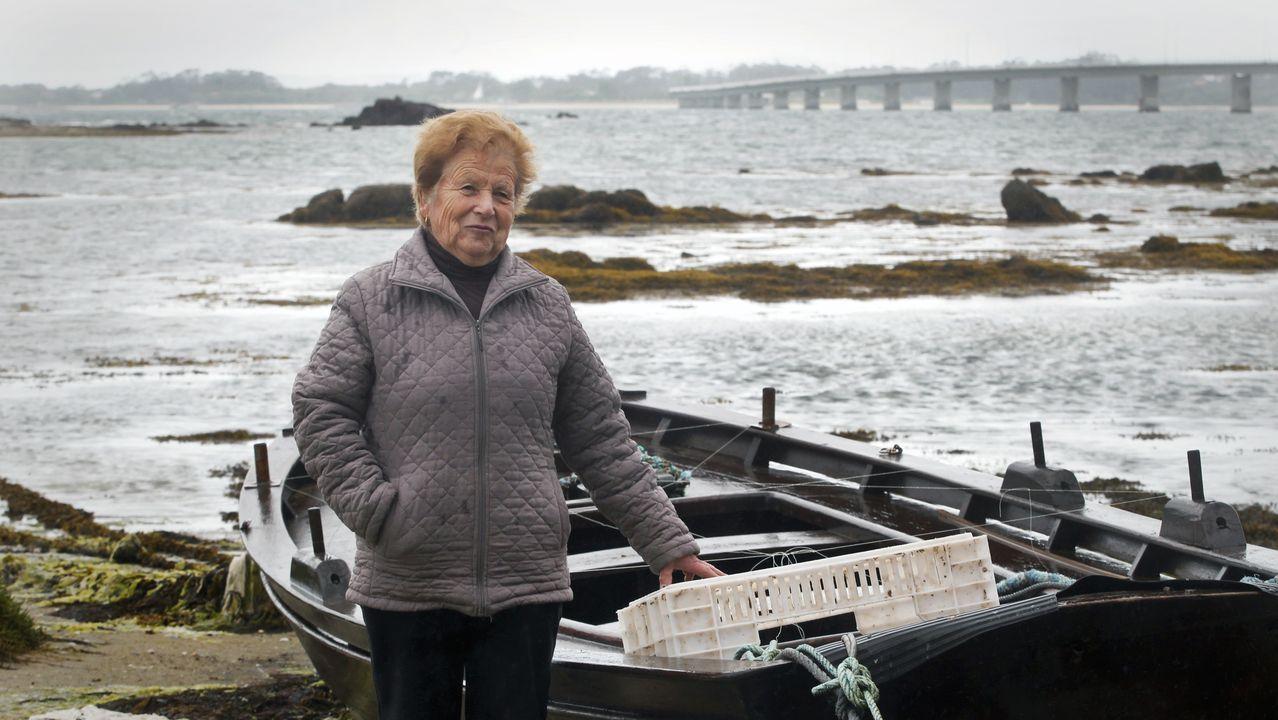 El Lundy Sentinel, patrullero de la Agencia Europea de Pesca, detectó presuntas infracciones en el 55 % de sus inspecciones en el mar