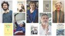 Oliver Laxe, Pedro Mairal, Marta Sanz, Manuel Rivas y Victoria Camps recomiendan lecturas para este momento