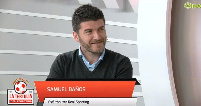 Samuel Baños