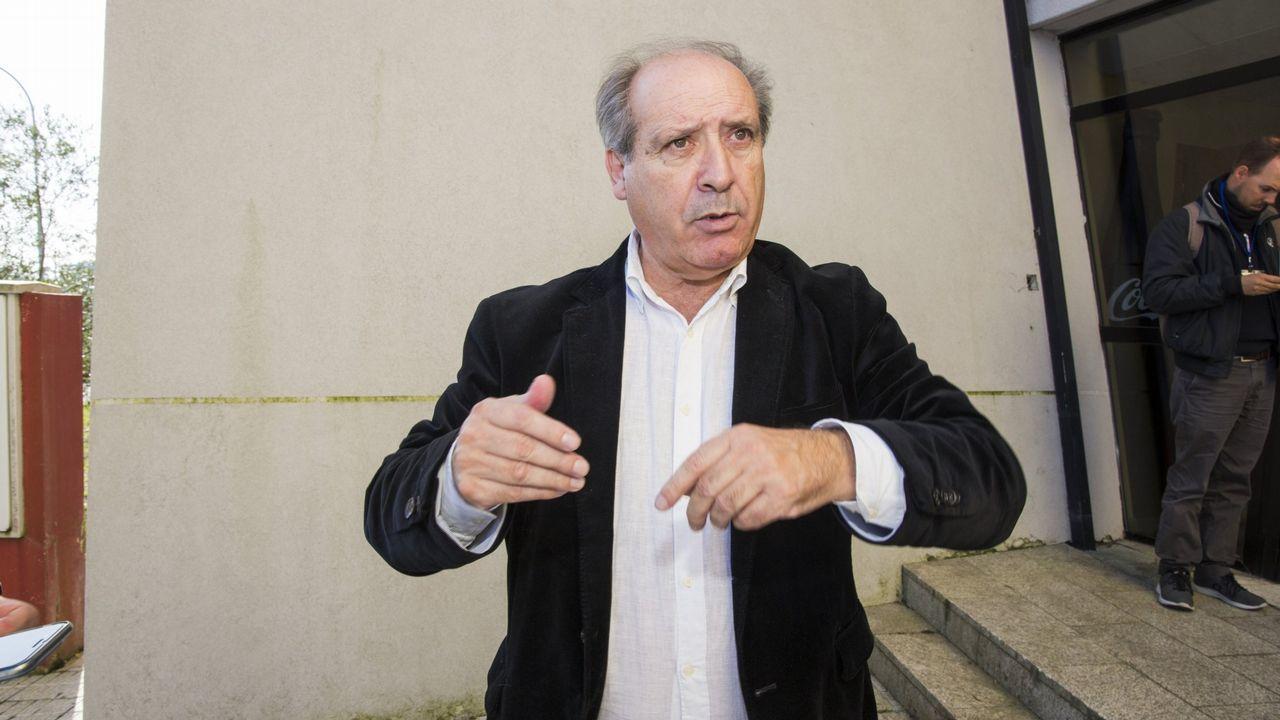 El alcalde de Cerceda dimitirá como diputado tras ser condenado por fraude y prevaricación.Corcubión dejará de tener Policía Local a finales de este mes tras jubilarse su único agente, Manuel Pais