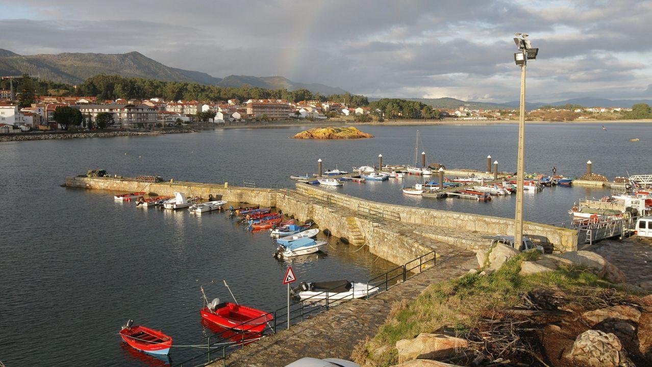 Puerto de Palmeira