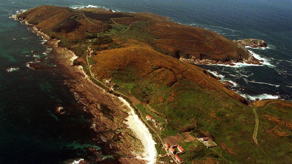 A la playa en Galicia con cita previa.Embarque a las islas Cíes