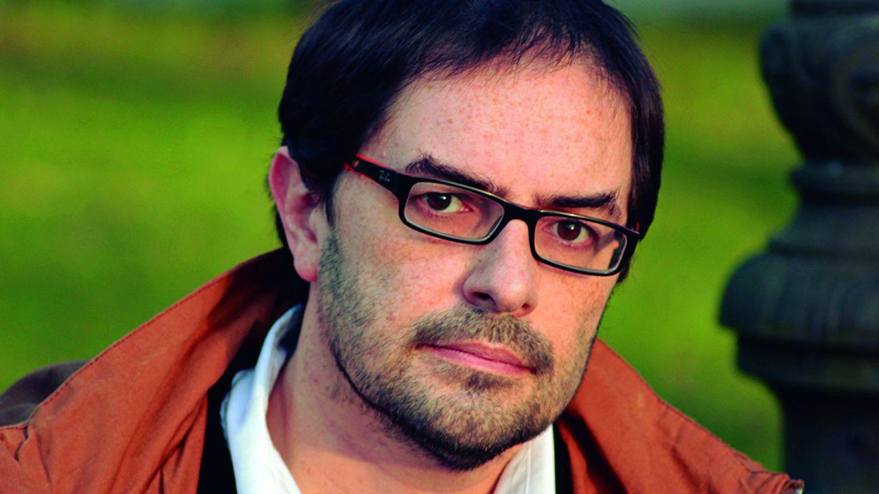 Gonzalo González Barreñada