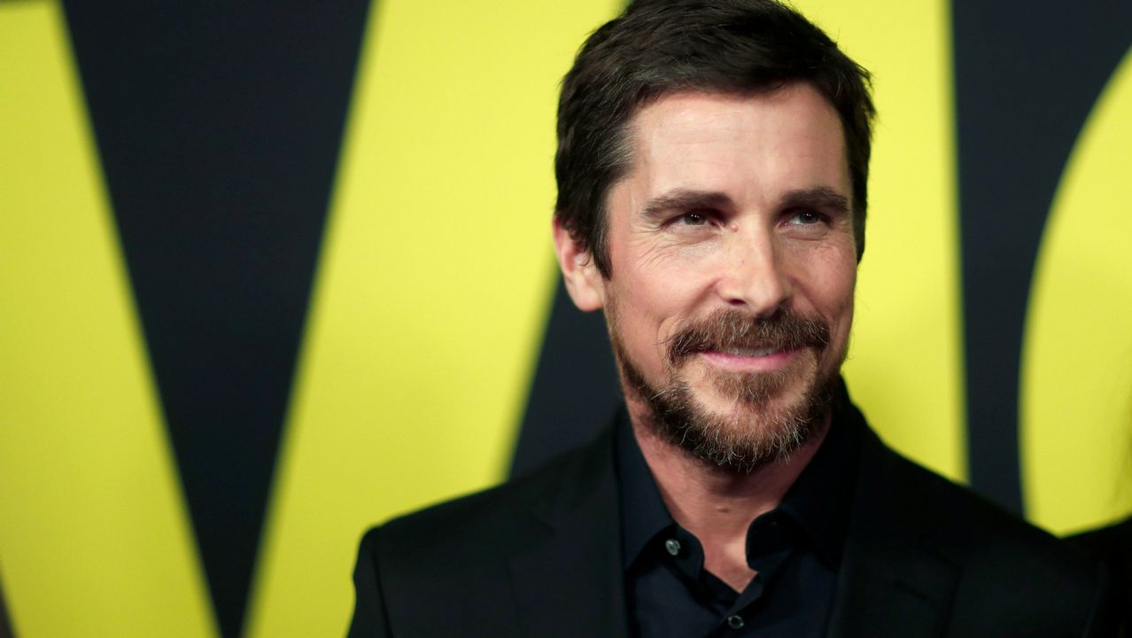 Christian Bale se obsesionó con el personaje al que retrata en «El vicio del poder»