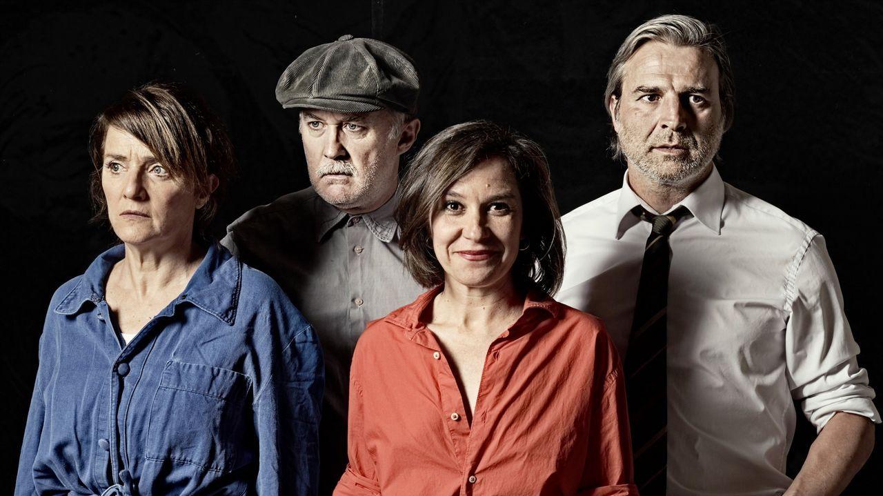 Mouriño seguiu as pegadas de María Zambrano durante seis anos