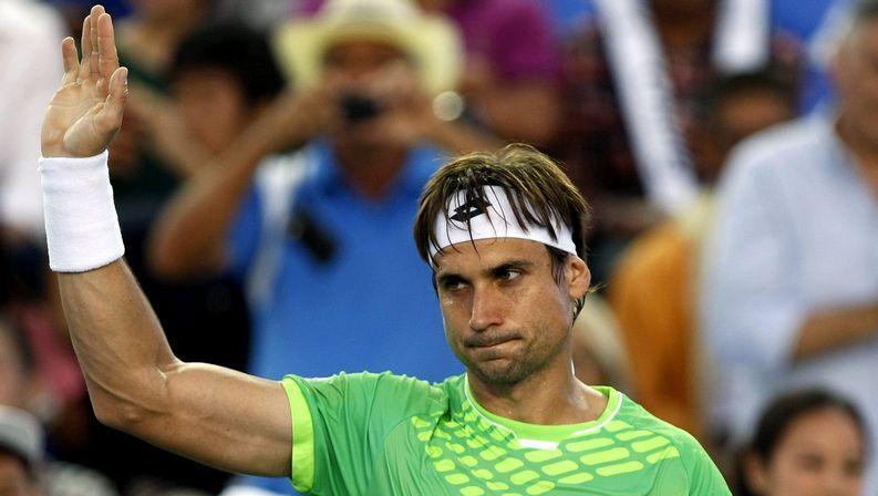 Imágenes del torneo en Melbourne.Nadal y Ferrer disfrutan del carnaval brasileño