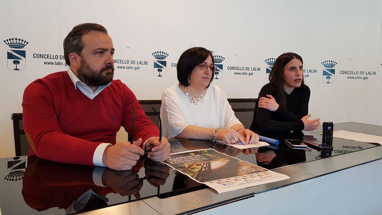 Buccino.Joanne Chory y Sandra Myrna Díaz, Premio Princesa de Asturias de Investigación Científica y Técnica 2019