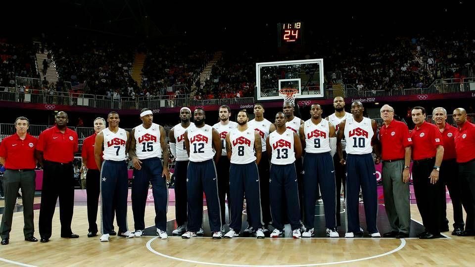 Estados Unidos debuta con una cómoda victoria ante Francia