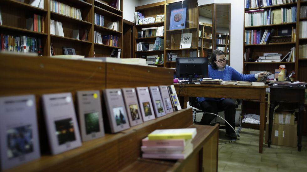 COUCEIRO: ABIERTTA EN 1982 Y CON SU FIN A LA VISTA