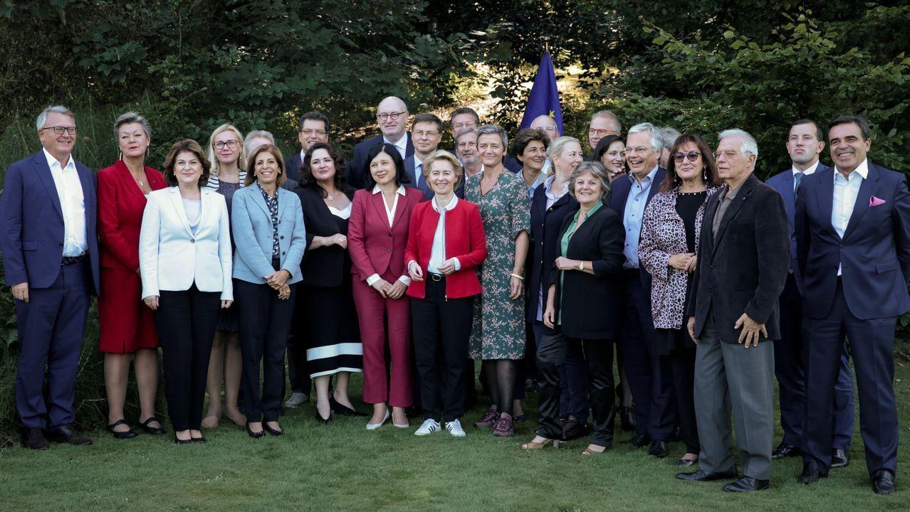 Siete de los 26 candidatos a ser miembros de la nueva Comisión Europea, presidida por Ursula von der Leyen, tendrá dificultades para pasar el examen al que serán sometidos del 30 de septiembre al 8 de octubre en el Parlamento Europeo