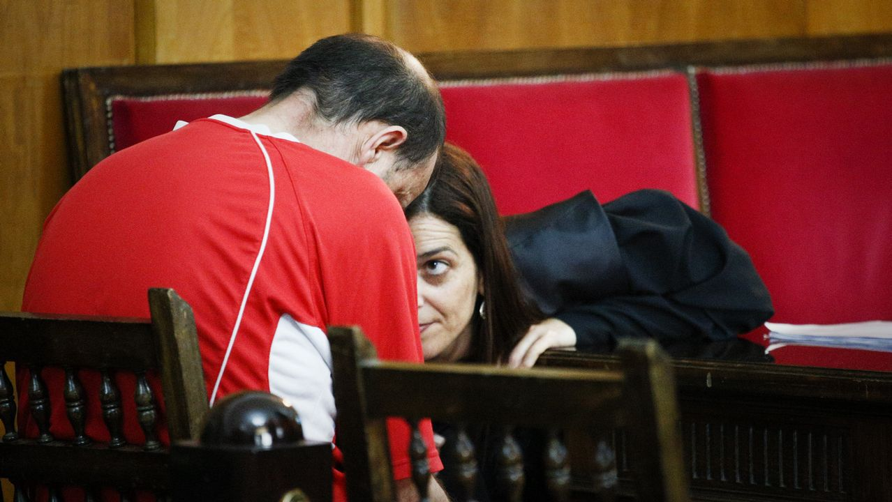 El jurado del crimen del holandés, favorable al indulto para el homicida