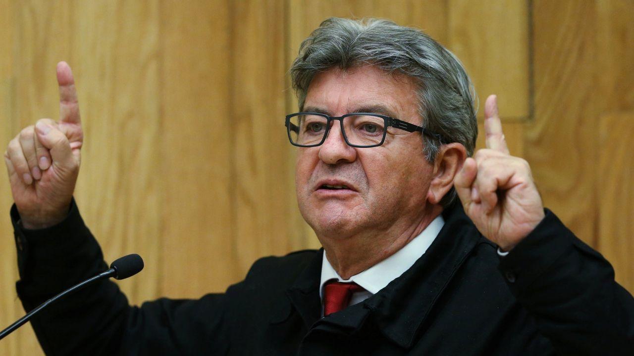 Jacob es desde el 2010 el presidente del grupo de Los Republicanos en la Asamblea Nacional francesa